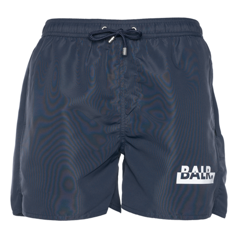 BRAND CLUB SWIM SHORTS NAVY