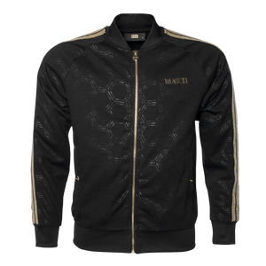 BALR. x Mason Garments Training Jacket Black