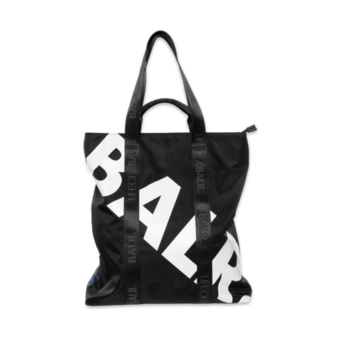 BALR. CITY LIFE SHOPPER BLACK