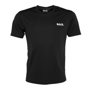 F-series Fitness Shirt Black
