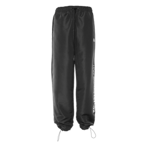 REFLECT RELAXED PANTS BLACK