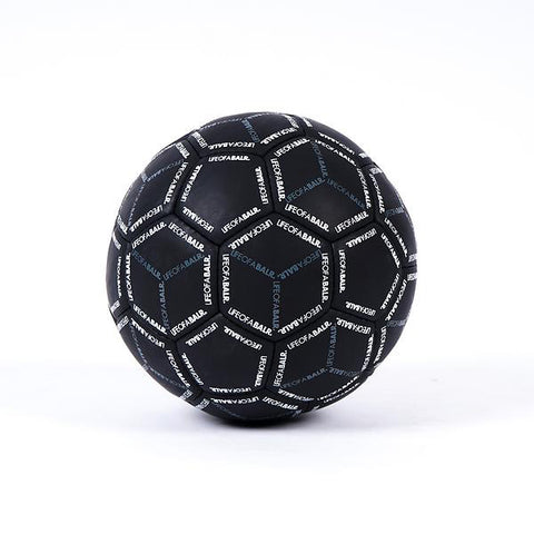 BALR. HEXAGON AOP FOOTBALL