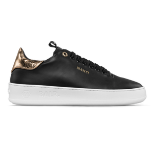 BALR. x Mason Garments Roma Sneakers Black