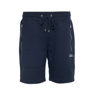 Q-Series Classic Sweat Shorts Navy