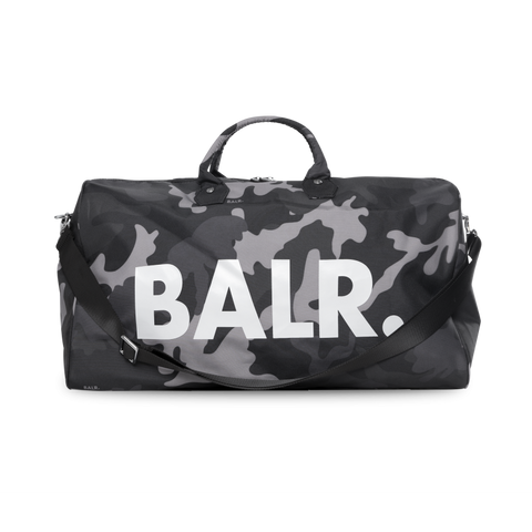U-Series Duffle Bag Camo