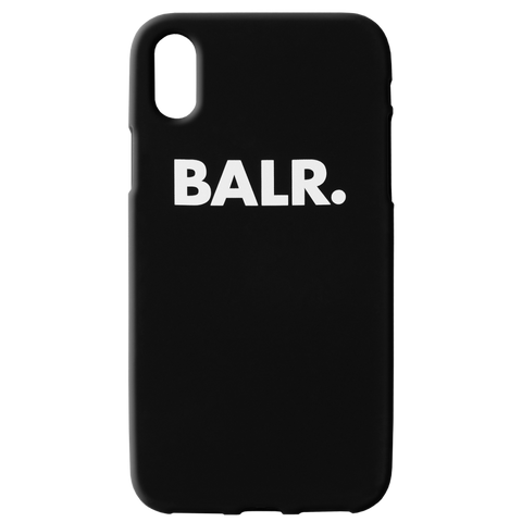 Signature BALR. iPhoneX