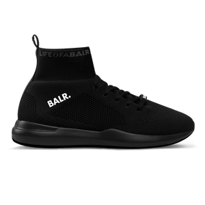 EE Premium Sock Sneakers V3 Black