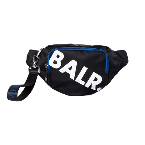 BRAND U-SERIES WAIST PACK BLACK