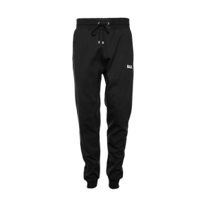 Repeat Zip Sweatpants Black