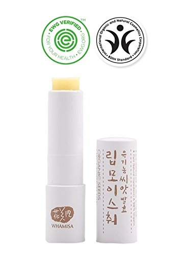 Natural Fermentation Organic Lip Moisture (Seeds)