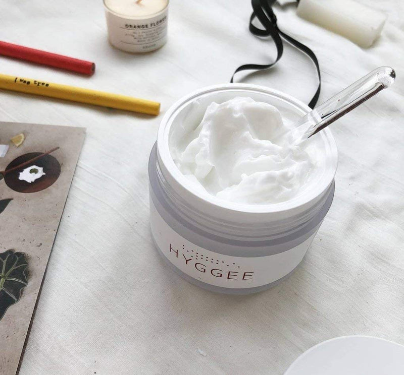All-in-one Night Cream for Face for Dry Skin