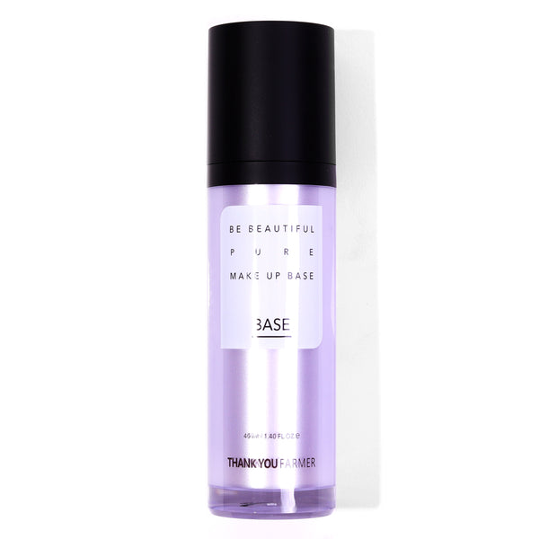 Be Beautiful Pure Make Up Base - Purple