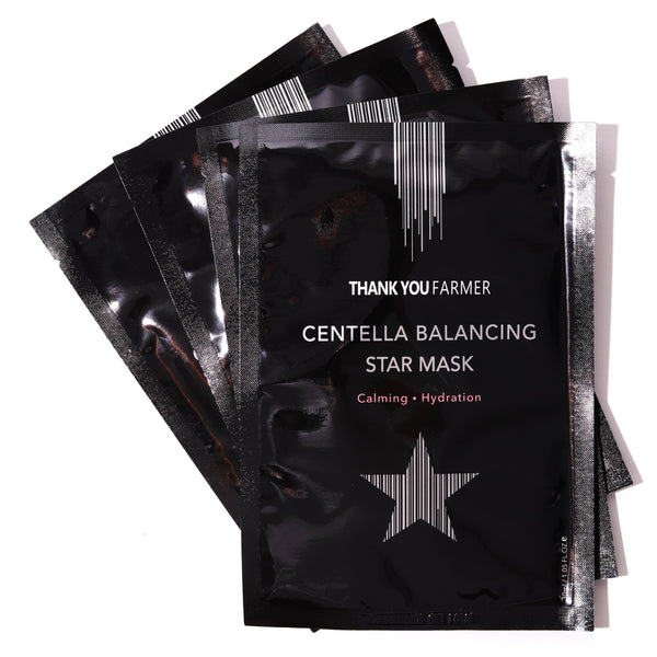 Centella Balancing Star Masks (Box of 10)