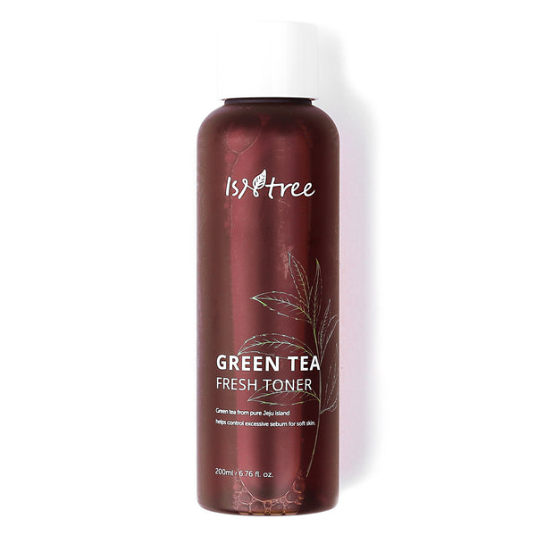 Green Tea Fresh Facial Toner