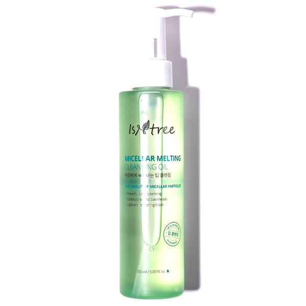 Micellar Melting Cleansing Oil (150ml)