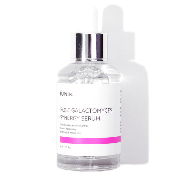 Rose Galactomyces Synergy Serum