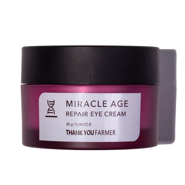 Miracle Age Repair Eye Cream (20g)