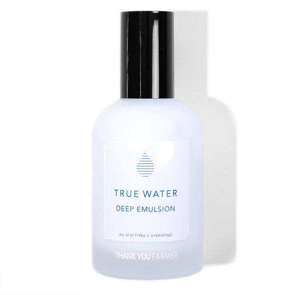 True Water Deep Emulsion (for All Skin Type)