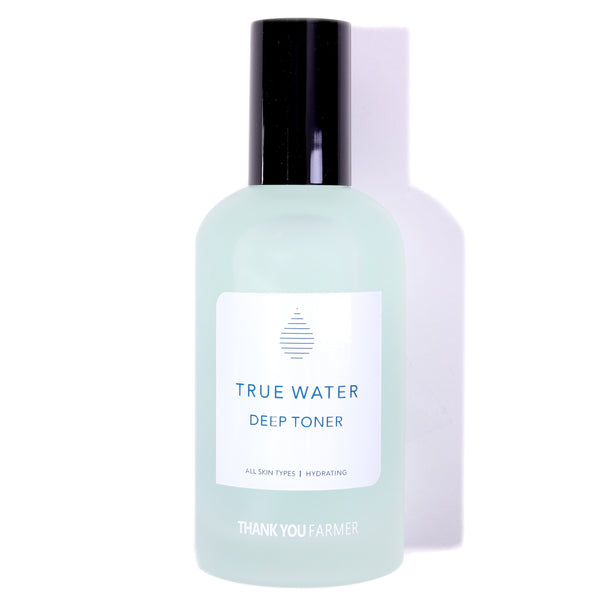 True Water Deep Toner (for All Skin Type)