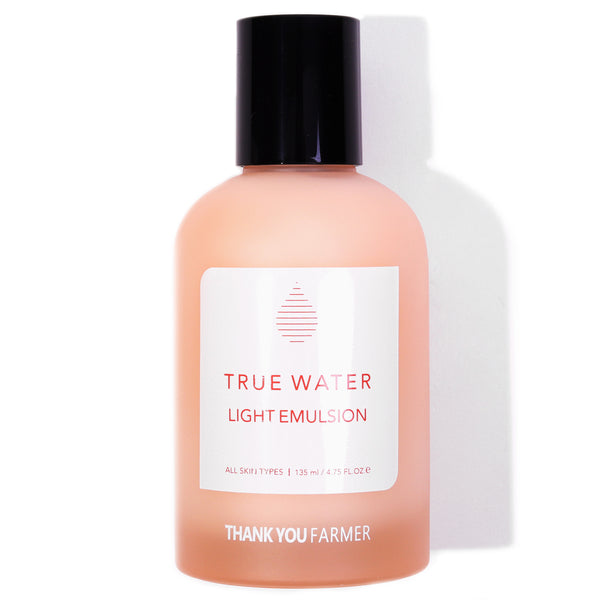 True Water Light Emulsion