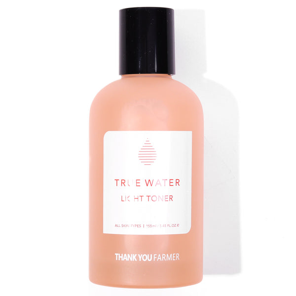 True Water Light Toner