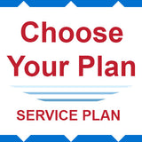What?  You have a Tracker & Need a MPT Service Plan!
