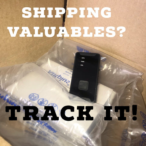 *MPT300 - 4G/LTE Personal GPS Tracker ($97.00)