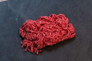 Beef Mince (Heritage Dexter breed).  Available only while stocks last.
