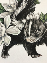 Load image into Gallery viewer, Original skunk baby