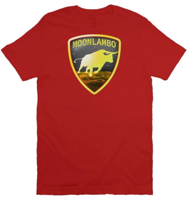 ML Toro Badge Tee