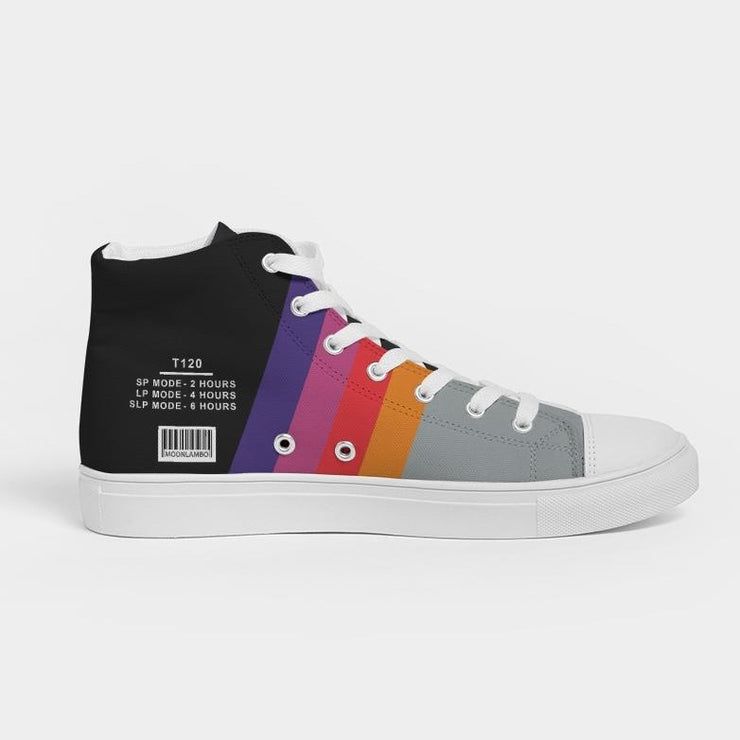 Mens VHS Classic Canvas Shoe
