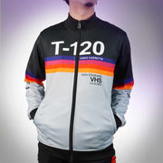 VHS classic Men's Track Jacket