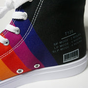 Ladies VHS Classic Canvas Sneaker