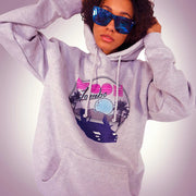 Lambo breeze Unisex Heavyweight hoodie