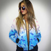 Ladies Breeze Bomber Jacket