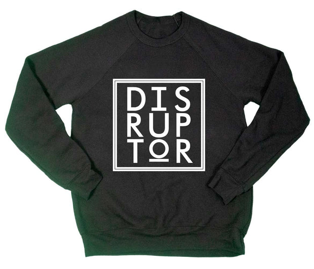 Disruptor Sweat Shirt
