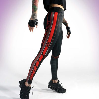 DLNQNT Women's Leggings