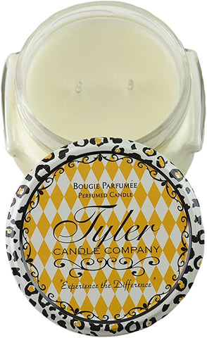 3.4 oz. Tyler Candle - French Market