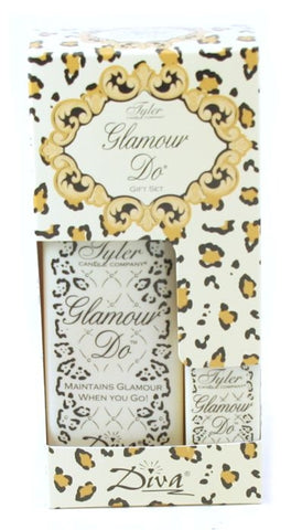 Glamour Do Gift Set