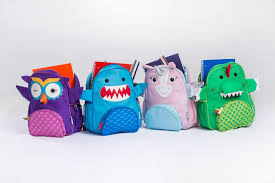Zoocchini Animal Backpacks