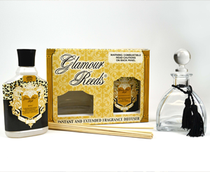Glamour Reed Kit - Diva