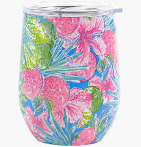 Insulated Stemless Tumbler | Lilly Pulitzer