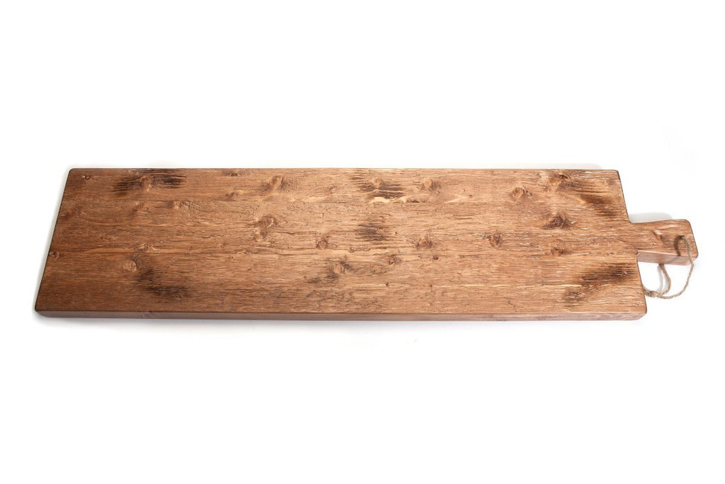 Classic Farm Table Plank, Large