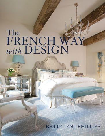 The French Way with Design Book