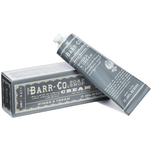 Barr Co. Hand Cream, 3.4 Ounce