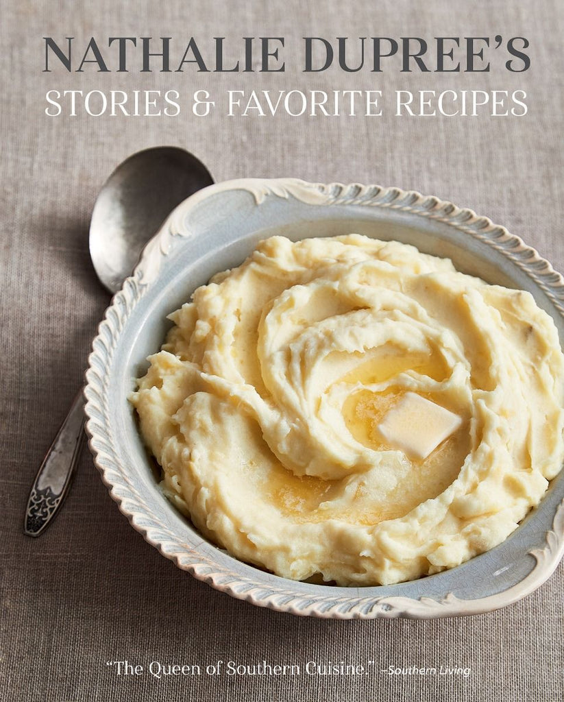 Nathalie Dupree's Favorite Stories and Recipes Book