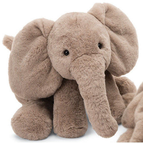 Jellycat Smudge Elephant, Large