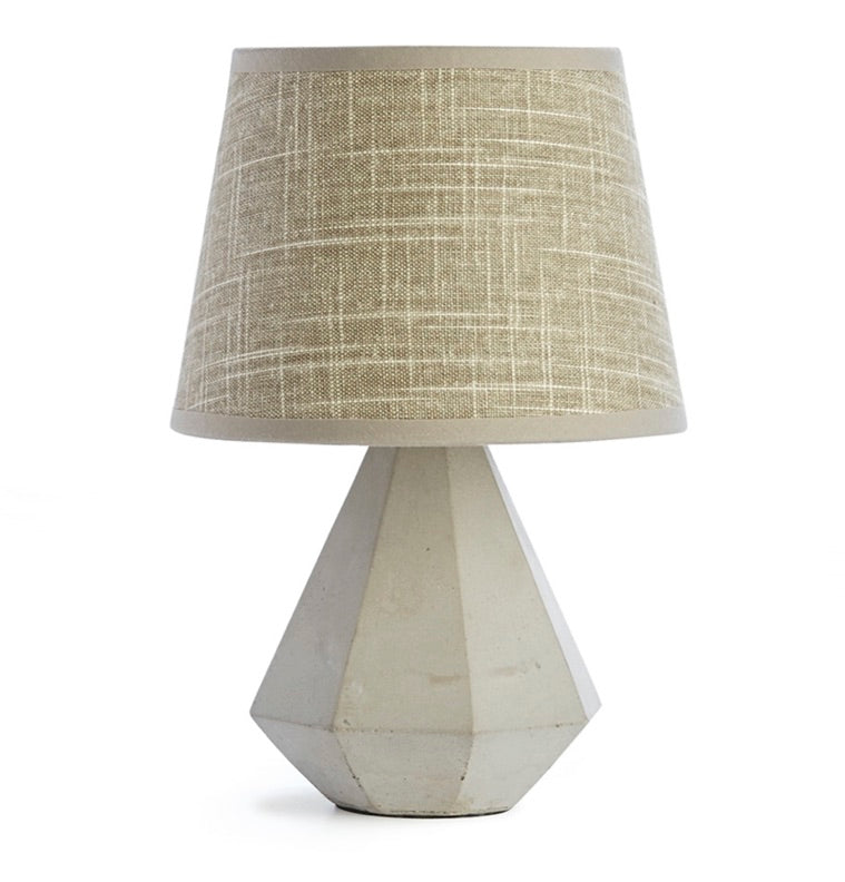 Rex Mini Concrete Lamp