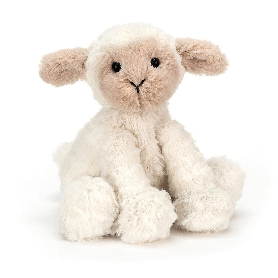 Jellycat Fuddlewuddle Lamb, Baby