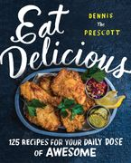 Eat Delicious Cookbook